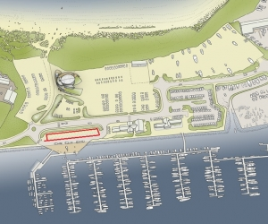 Quayside Compound Pitches
