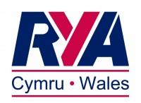 RYA CW Provisional Topper National Training
